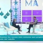 Entrevista Televisiva a la Dra. Eliza Bonome.