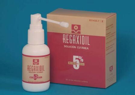 Regaxidil