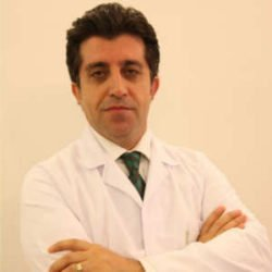 Dr. Hamid Aydin