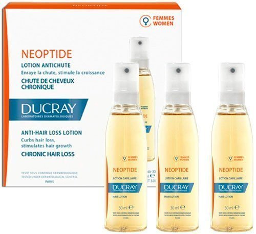 Ducray-Neoptide-Mujer