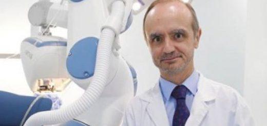 Doctor y cirujano Dr. Bran