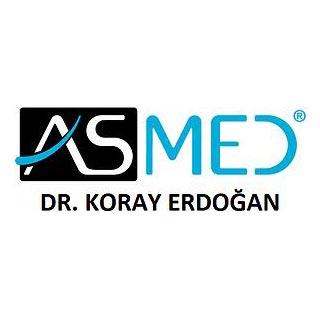 Asmed Dr Koray Erdogan