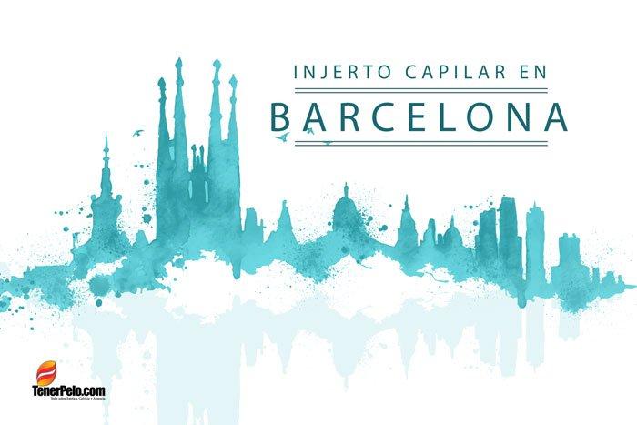 Injerto Capilar en Barcelona - Clinica capilar en Barcelona