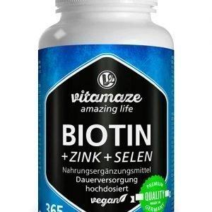 Biotina,-crecimiento-del-cabello-+-selenio-+-zinc